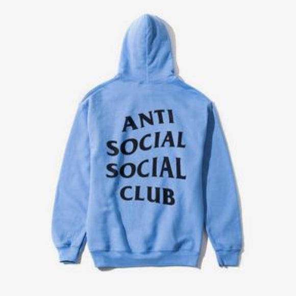 e081d7f480b0 Anti Social Social Club Shirts